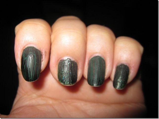 Crackle Nail Polish | crackle nail polish